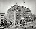 Times Square Hotel Astor, New York 1909.jpg