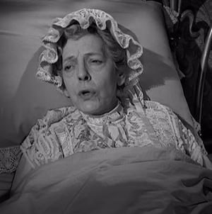 Tina Pica - Tina Pica in Oh! Sabella (1957)
