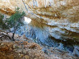 Tiscali (sito archeologico)