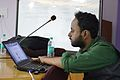 Tito Dutta Talks on Train-a-Wikipedian - Mini Train the Trainer and MediaWiki Training Proramme - Kolkata 2017-01-07 2494.JPG