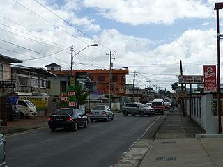 Tacarigua,  Carabobo, Venezuela