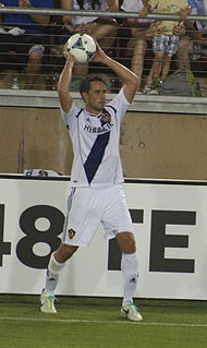 Todd Dunivant association football player