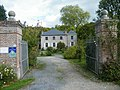 Toeufles, (Somme), Fr, Chaussoy, manoir.jpg