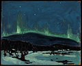 Tom Thomson, Northern Lights.jpg