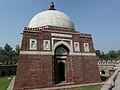 Tomb of Ghiyasuddin Tughlaq (3319048868).jpg