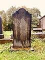 Tomb of Thomas Richardson, Newcastle upon Tyne.jpg