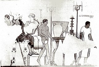 Aita Etruscan underworld deity
