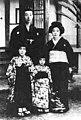 Tome Torihama family.jpg