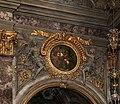Tommaso redi, tondi coi miracoli della madonna dell'annunziata, 1687-1703 ca., con stucchi di vincenzo barbieri 01.jpg