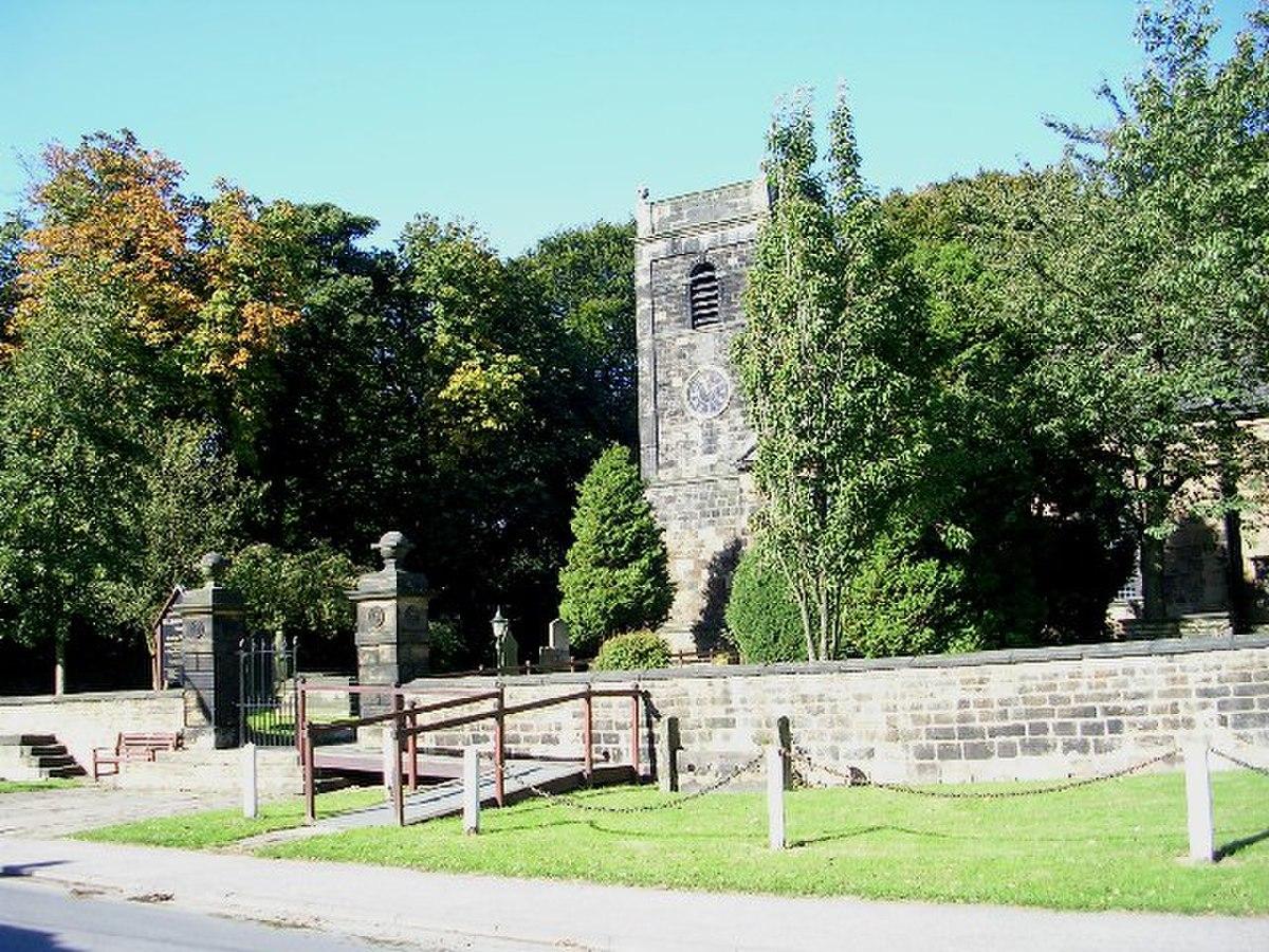 Tong Parish Church - geograph.org.uk - 61365.jpg