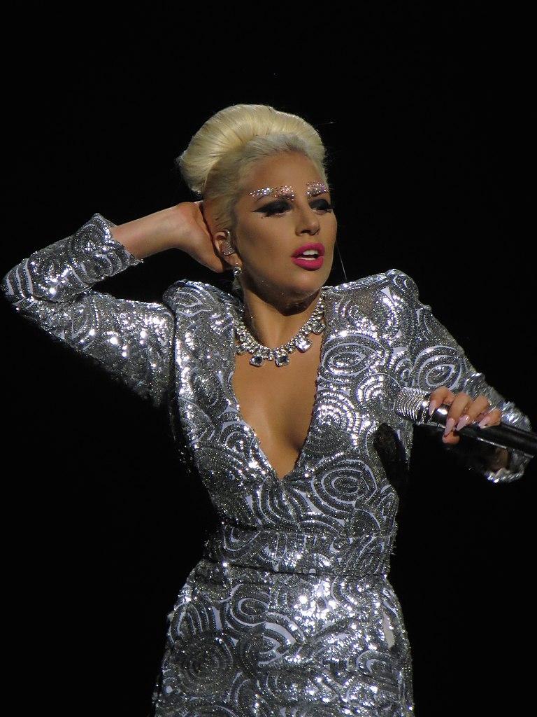 Lady Gaga Tour Cheek To Cheek