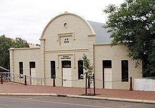 Toodyay Public Library public library in Toodyay, Western Australia