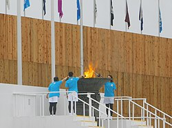 Torches - The 73rd National Sports Festival.jpg