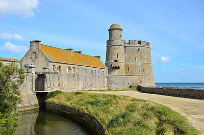 Tour Vauban, Tatihou, Saint Vaast La Hougue 01.jpg