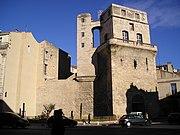 Tour de la Babote Montpellier