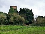 Tower Mill, Hagworthingham - geograph.org.uk - 578562.jpg