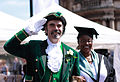 Town crier, University of Hull, UK - 20090716.jpg