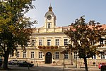 Town hall in Blansko2.JPG