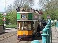 Trams at Colyton - geograph.org.uk - 1285563.jpg