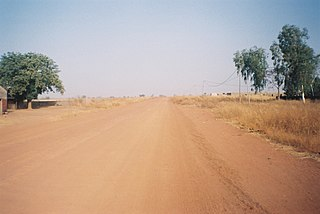 Trans-Gambia Highway
