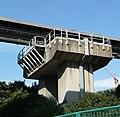 Trasse der Investitionsruine Transrapid - panoramio.jpg
