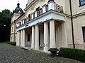 Trebisov Andrassyovsky kastiel (main building)-10.JPG