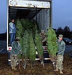 Trees for Troops, the SPIRIT of giving 120516-F-JC454-002.jpg