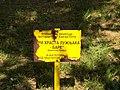 Tri Hrasta Luznjaka, Bare, Barajevo 05.jpg