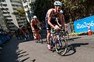 Triathlon at the 2016 Summer Olympics – Men's 2.jpg