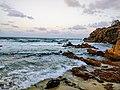 Trincomalee town beach.jpg