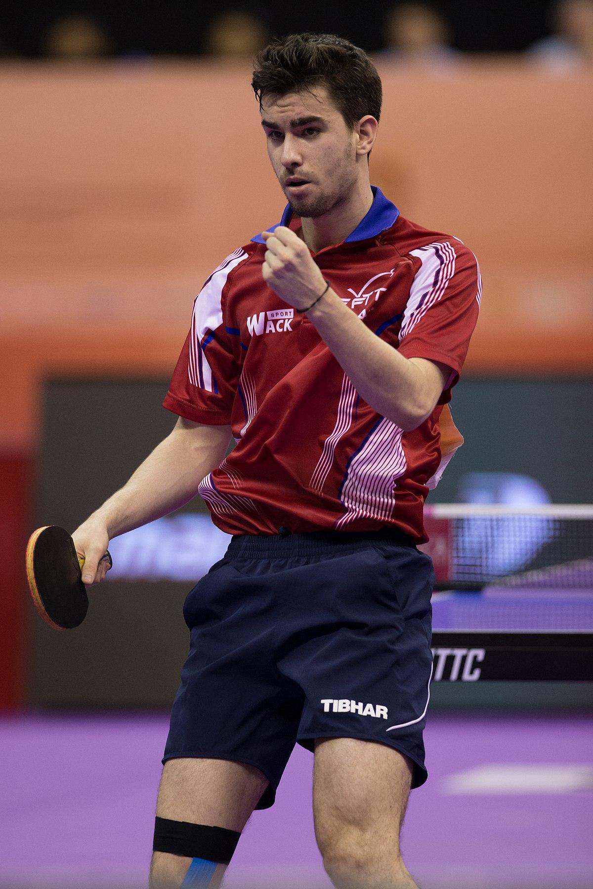 Tristan Flore