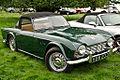 Triumph TR4 (1962) - 8048430592.jpg