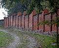 Trzebiatów - mury miejskie, strona północna.jpg