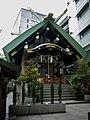 Tsukudo Jinja Shrine (02) IMG 4913-4 20180519.jpg