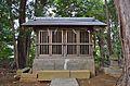 Tsurugitachi-iwatokowakenomikoto-jinja Yamanokami-jinja.JPG