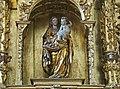 Tudela de Duero iglesia Asuncion Virgen de Juan de Juni ni.jpg