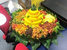 Indonesische Keuken Wikipedia