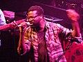 Tunde Adebimpe (930 Club, Washington DC, 2009).jpg