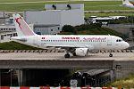 Tunisair, TS-IMJ, Airbus A319-114 (27852672053).jpg