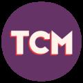 Turner Classic Movies (TCM, Latin America) - 2015 logo.png