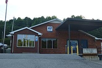 Tyner, Kentucky - The community's post office
