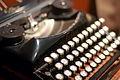 Typewriter - Flickr - Jeff Kubina.jpg