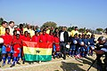 U-11 Bafokeng Football Academy Teams Preview 2010 World Cup Match Between U.S. and Ghana.jpg