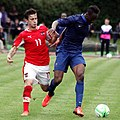 U-19 EC-Qualifikation Austria vs. France 2013-06-10 (119).jpg