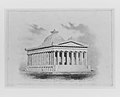 U. S. Custom House, New York (perspective) MET 266134.jpg