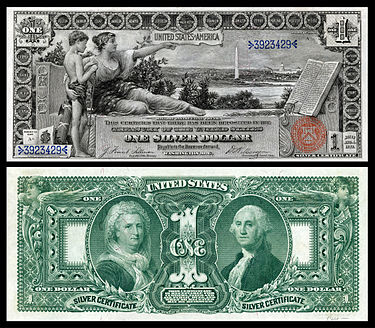 "Famous 1896 ""Educational Series"" $1 Silver Certificate US-$1-SC-1896-Fr-224-(3923429).jpg"