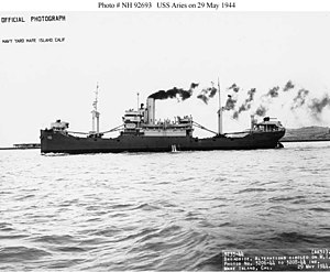 USS Aries (AK-51)