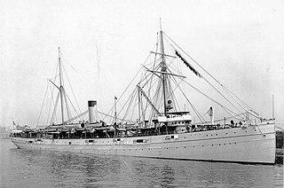 USS <i>Buffalo</i> (1893)