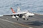 USS George H.W. Bush (CVN 77) 141017-N-MW819-197 (15583490312).jpg