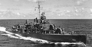 USS <i>Sigsbee</i>